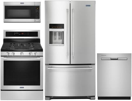 Maytag 730428 Kitchen Appliance Packages