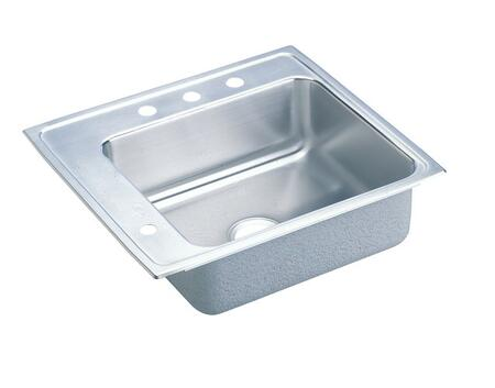 Elkay PSDKR2220L3 Kitchen Sink