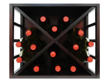 "Vinotemp EPSTACKDIA 19.09"" Wine Cooler"