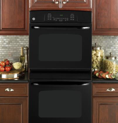 GE JTP55DPBB Double Wall Oven