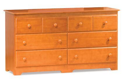 Atlantic Furniture WINSDLC Atlantic Furniture Series  Chest