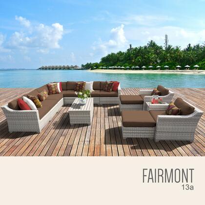 FAIRMONT 13a COCOA