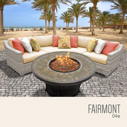 FAIRMONT 04e SESAME