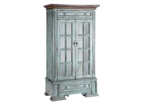 Stein World 12031 Hartford Series Freestanding Wood 2 Drawers Cabinet