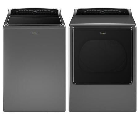 Whirlpool 373170 Washer and Dryer Combos