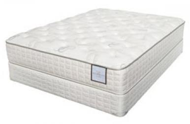 Serta ET702446TXL Bellagio Series Twin Extra Long Size Euro Top Mattress