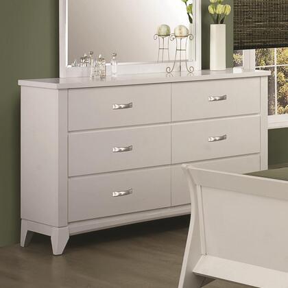 Coaster 202033 Eleanor Series Wood Dresser