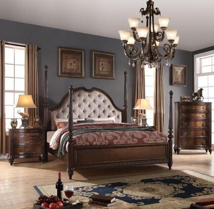 Phenomenal Acme Furniture Azis 4 Piece Queen Size Bedroom Set Download Free Architecture Designs Pendunizatbritishbridgeorg