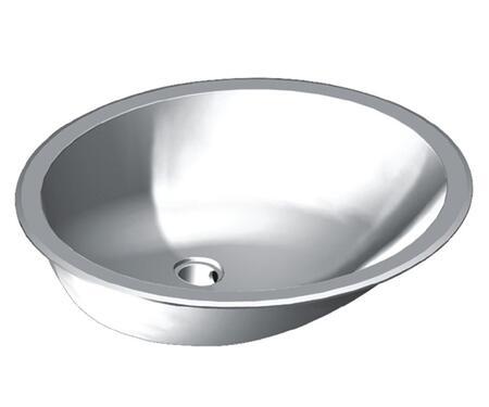 Wells JZUT20177 Bath Sink