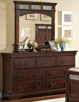New Classic Home Furnishings 0045505000455060 Madera Dresser