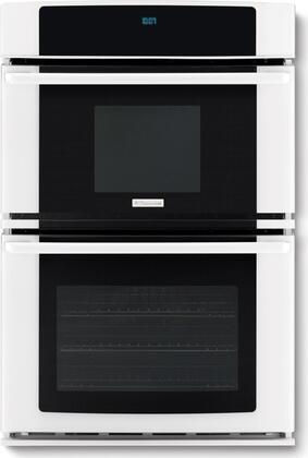 Electrolux EW27MC65JW Double Wall Oven |Appliances Connection