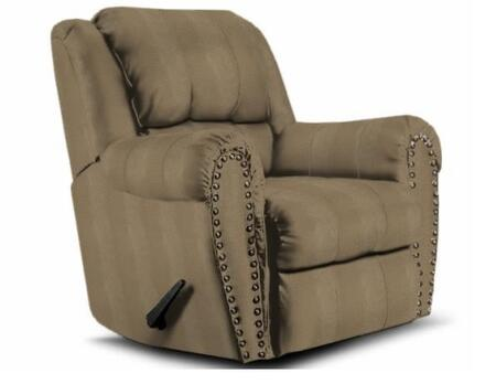 Lane Furniture 214-95 Lane Summerlin Glider Recliner in