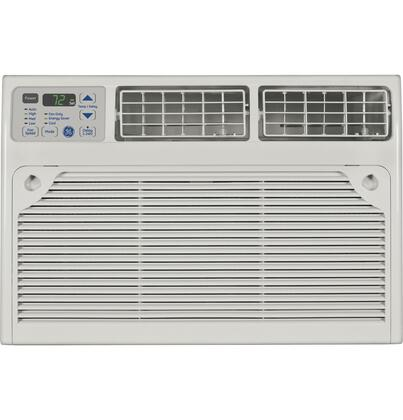 GE AEN10AQ Window or Wall Air Conditioner Cooling Area,