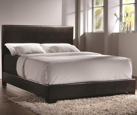 Coaster 300261Q Conner Series  Queen Size Platform Bed