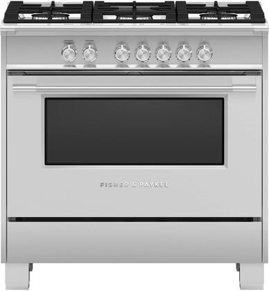 Fisher Paykel Classic OR36SCG4X1-Main Image