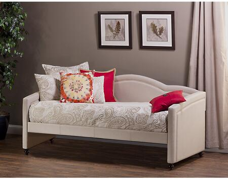 Hillsdale Furniture 1119DB Jasmine Series  Twin Size Daybed Bed