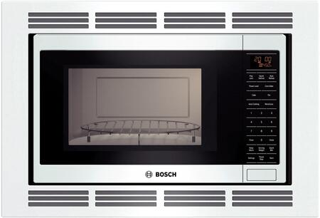 Bosch HMB8020 Counter Top Microwave Oven, in White