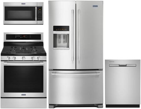Maytag 771271 Kitchen Appliance Packages