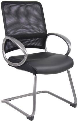 "Boss B6409 24"" Contemporary Office Chair"