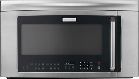 Electrolux EI30BM55HS 2 cu. ft. Over the Range Microwave Oven with 300 CFM, 1000 Cooking Watts, in Stainless Steel