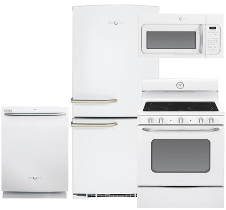 Ge 380727 Artistry Kitchen Appliance Packages Appliances