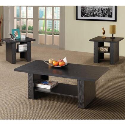 Coaster 700345 Contemporary Table