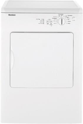 "Blomberg DV16540 23.5"" Electric Dryer |Appliances Connection"