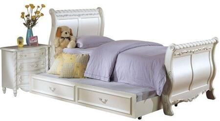 Acme Furniture 01005FNT Pearl Full Bedroom Sets