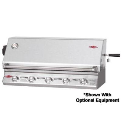 BeefEater 13850S Built In Liquid Propane Grill