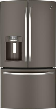 GE GFE27GMDES French Door Refrigerator