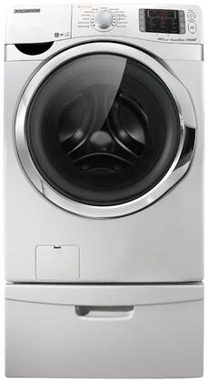 Samsung Appliance WF511ABW  4.3 cu. ft. Front Load Washer, in White