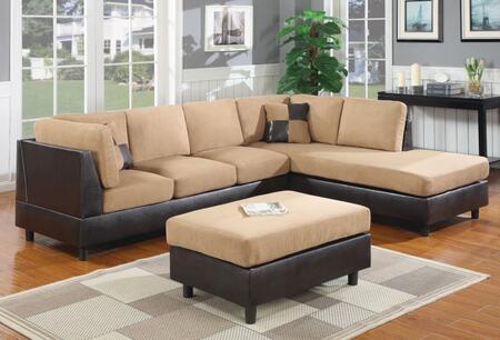 Yuan Tai 5782-SD Eazy Rider Series Sofa