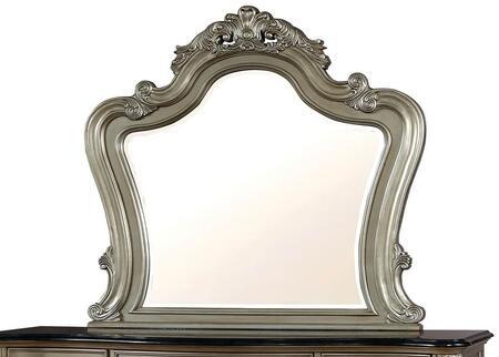 Furniture of America CM7090M Johara Series  Mirror
