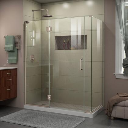 Unidoor X Shower Enclosure 24HP 30D 6IP 30RP 04