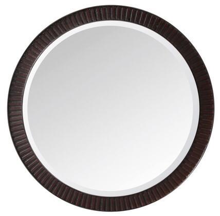 Avanity HEMETM25DW Hemet Series Round Portrait Vanity Mirror