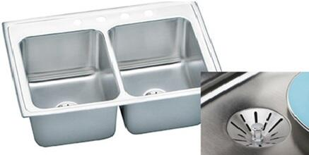 Elkay DLR332210PD5 Kitchen Sink