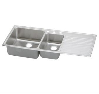 Elkay ILFGR5422L4 Kitchen Sink