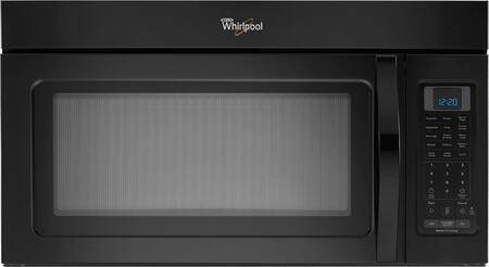 Whirlpool WMH53520AB 2.0 cu. ft. Capacity Over the Range Microwave Oven |Appliances Connection
