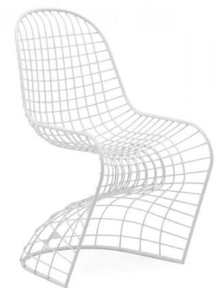 Zuo 188034WICKHAM Wickham Series  Dining Room Chair