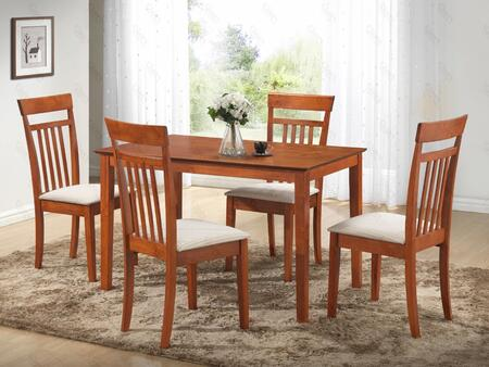Glory Furniture G0030TC Dining Room Sets