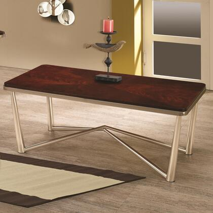 Coaster 701798 Contemporary Table