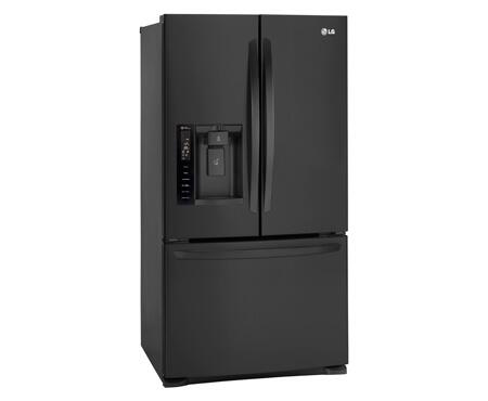 Lg Lfx28968sb 36 Inch French Door Refrigerator With 26 8