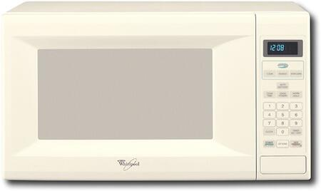 Whirlpool Mt4155spt Countertop Microwave In Bisque