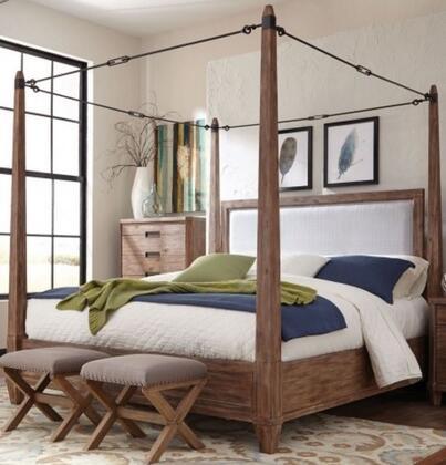 Donny Osmond Home 203541Q4SET Madeleine Queen Bedroom Sets