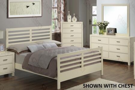 Glory Furniture G1290CKB2DM G1290 King Bedroom Sets