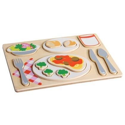 Guidecraft G46XX Sorting Food Tray -