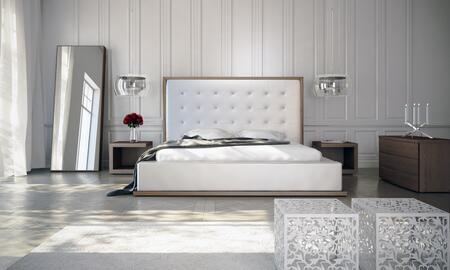 Modloft MD317KKIT1 Ludlow King Beds