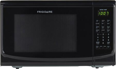 Frigidaire FFCE1439LB Countertop Microwave, in Black