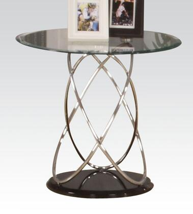 Acme Furniture 80798 Deron Series  End Table