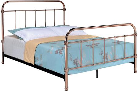 Furniture of America CM7739CK Tamia Series  California King Size Bed